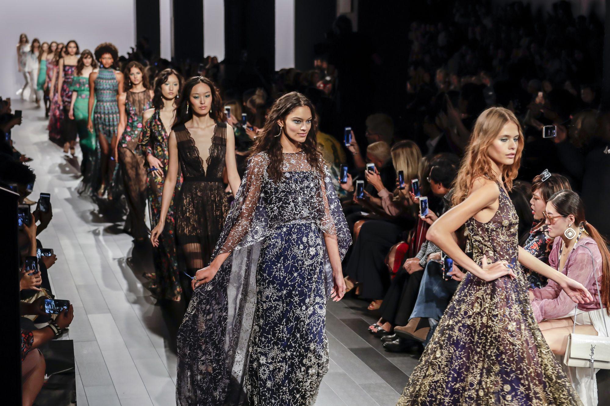 Von der Idee zum It-Piece: Wie Modetrends entstehen